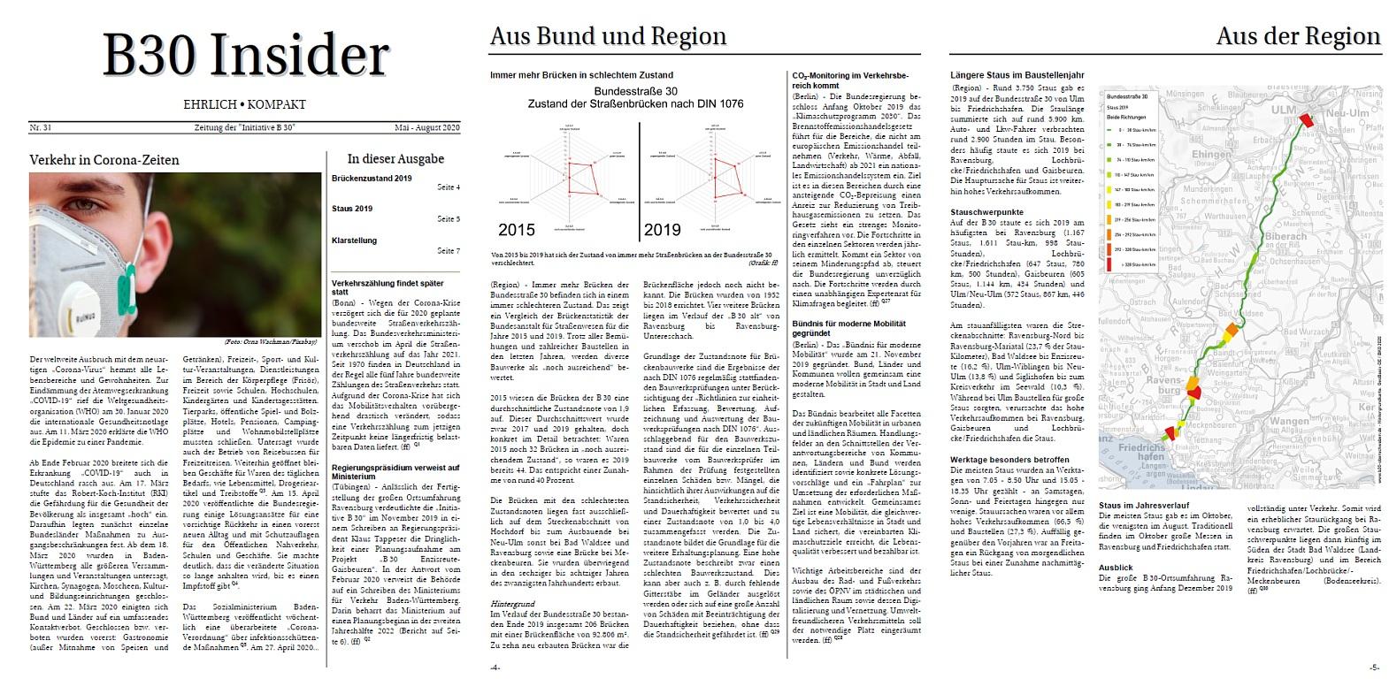 B30 Insider 2/2020